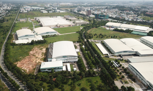 Intel, Samsung to resume full production next month