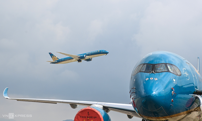 Low travel demand causes more flights to be canceled