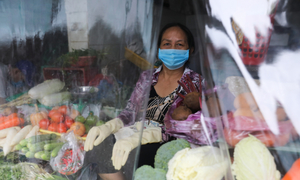 WB lowers Vietnam's growth forecast to 2 pct