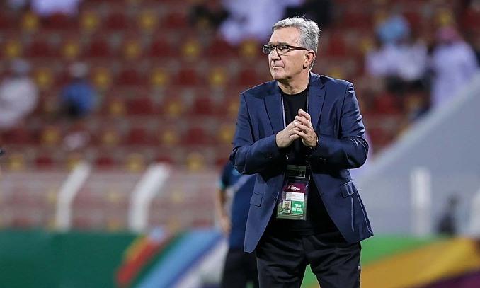 Vietnam a tough opponent: Oman coach