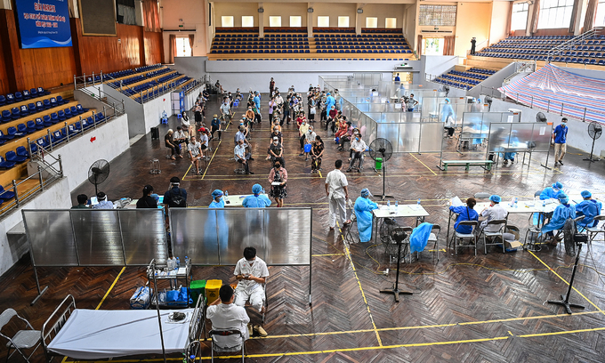 Turkey promises Vietnam gift of 200,000 Covid vaccines