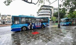 Hanoi, Quang Ninh qualify as Covid-19 safe zones: health authorities