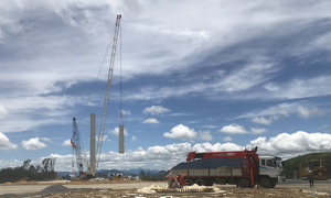 Wind power developers race to complete projects for incentive price