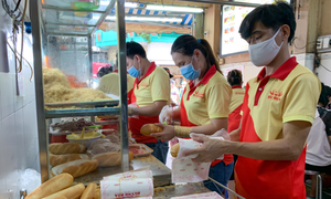 Vietnam growth to be highest in ASEAN-5: IMF