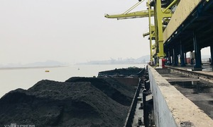 Vietnam pledges not to increase coal-fired power