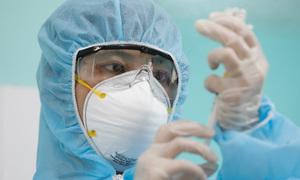Vietnam records 3,789 new local Covid cases