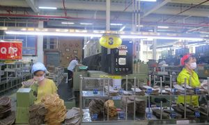 HCMC companies hit by labor shortage