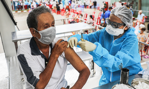 Japan to gift Vietnam 500,000 more vaccine doses