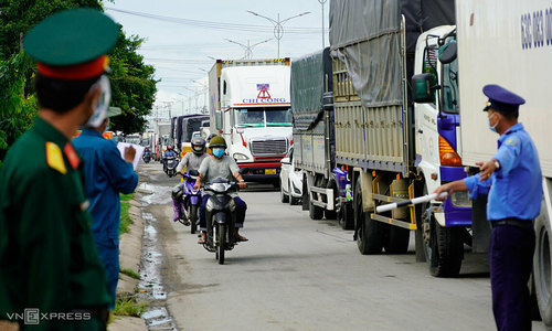 143,000 workers return to HCMC post-Covid