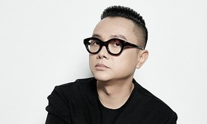Cong Tri named rising fashion designer by Hollywood Reporter