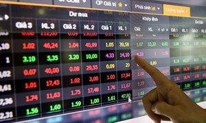 VN-Index remains stuck in 1,390-range