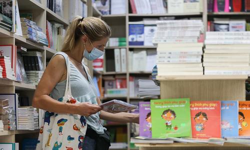83 pct expats optimistic about Vietnam life: survey