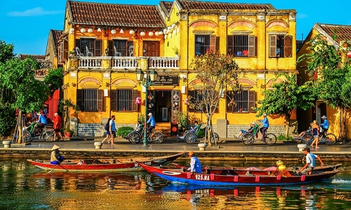 Hoi An named Asia's leading cultural destination at World Travel Awards