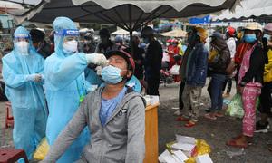 Vietnam pandemic trajectory remains unpredictable
