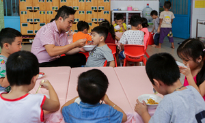 Running out of options, HCMC kindergartens beg for help