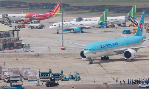 Vietnam plans to restart int'l commercial flights later this year