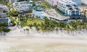 15 resorts chosen for Phu Quoc vaccine passport trial program