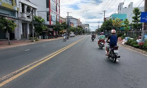 Mekong Delta province discourages going out at night amid rising Covid cases