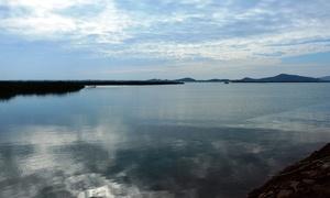 Border province breaks ground on $99 mln port