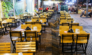 HCMC authority suggests on-site dining without air conditioning, alcohol