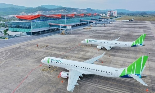 Quang Ninh-HCMC flights to resume
