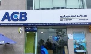 ACB profit flat as expenses, bad debt provision jump