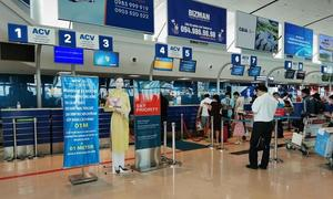 Hai Phong approves new cargo terminal for airport